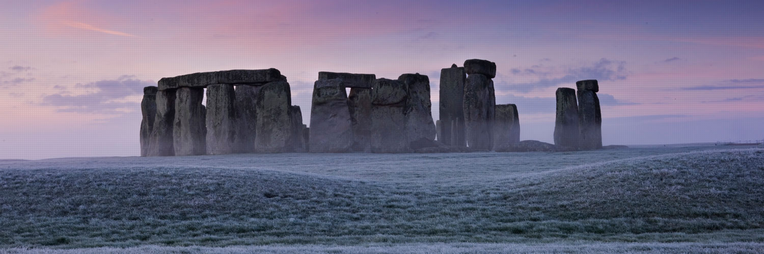 Stonehenge & Avebury