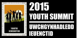 Blaenavon Youth Summit2015 logo